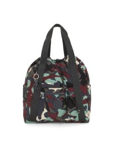 MOCHILA ART BACKPACK S