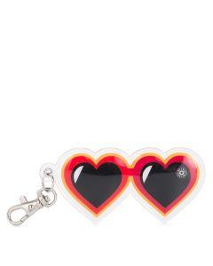 LLAVERO HEART EYES