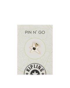 STAR NOTE PIN