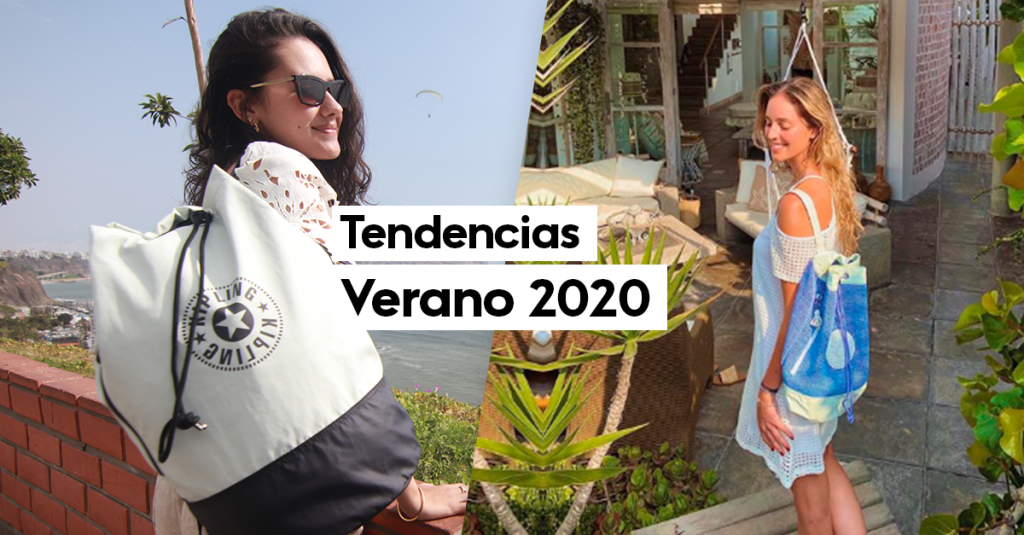 5 tendencias del verano 2020 que no podrás ignorar
