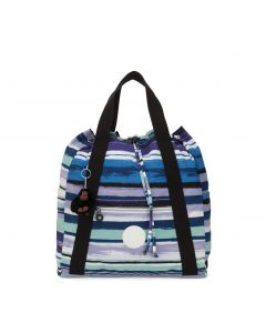 MOCHILA ART BACKPACK M
